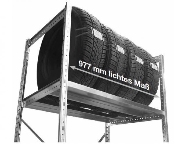 SCHOLZ® Modul Tyre-Set